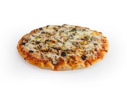 Supreme Whole Pizza